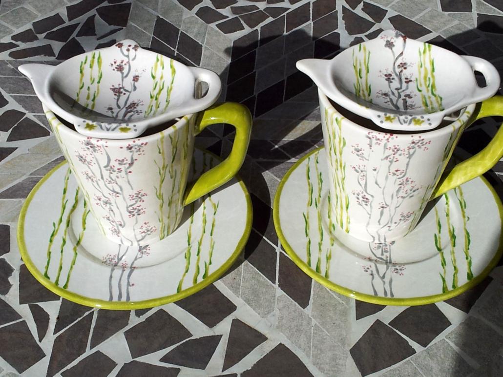 Einzigartig Anja Kunkele Anjas Keramikwerkstatt In Lenggries